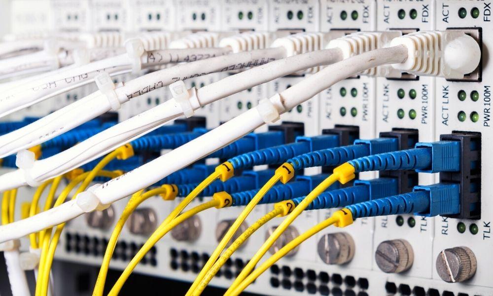 Single Mode vs. Multimode Fiber Optic Cables