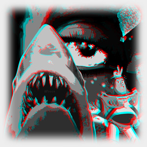 3D Jaws