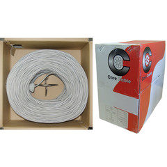 22/4 (22AWG 4C) Stranded CM Security Cable