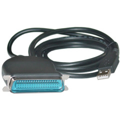 USB to CN36 Printer Cable